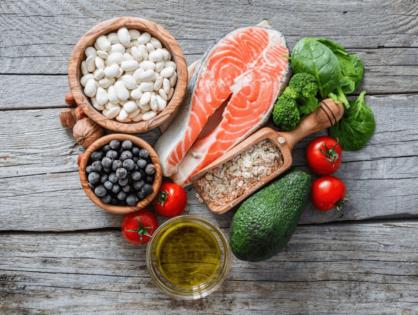 Prawidłowy sposób żywienia i aktywność fizyczna przy podwyższonym poziomie cholesterolu. Wnioski końcowe PRACA LICENCJACKA