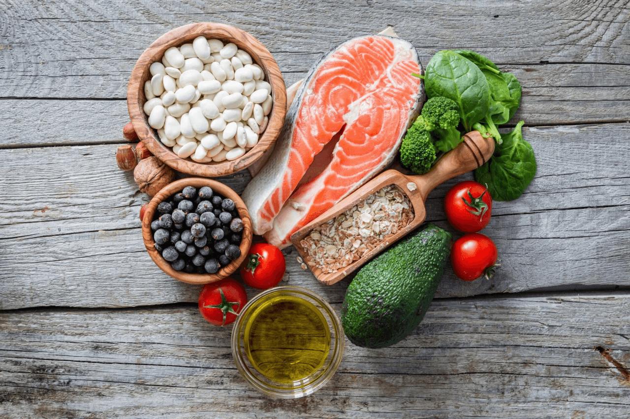 Tryb życia z podwyższonym cholesterolem PRACA LICENCJACKA