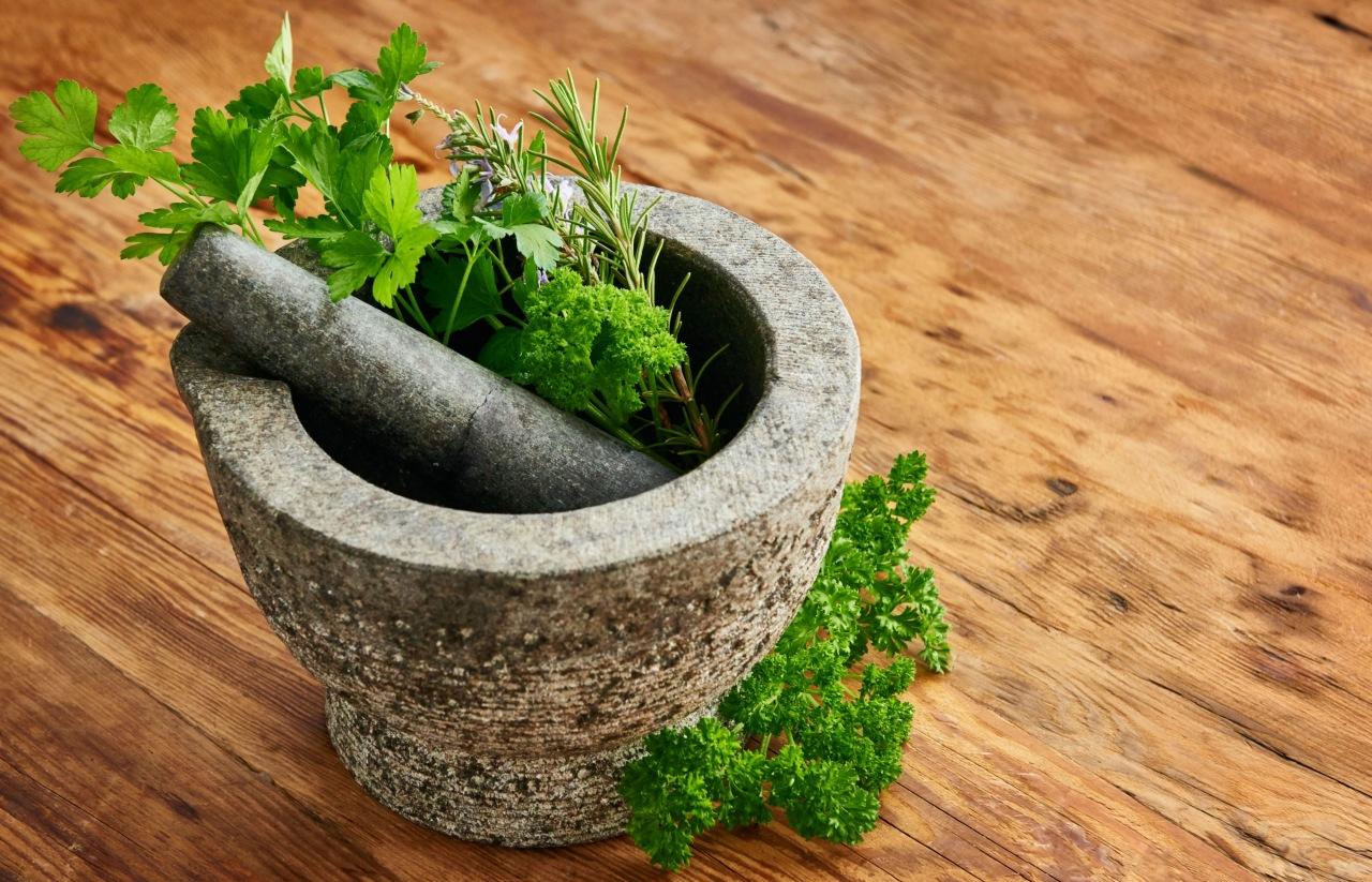 Fitoterapia. Ziołolecznictwo. Leczenie ziołami. Podstawa medycyny naturalnej
