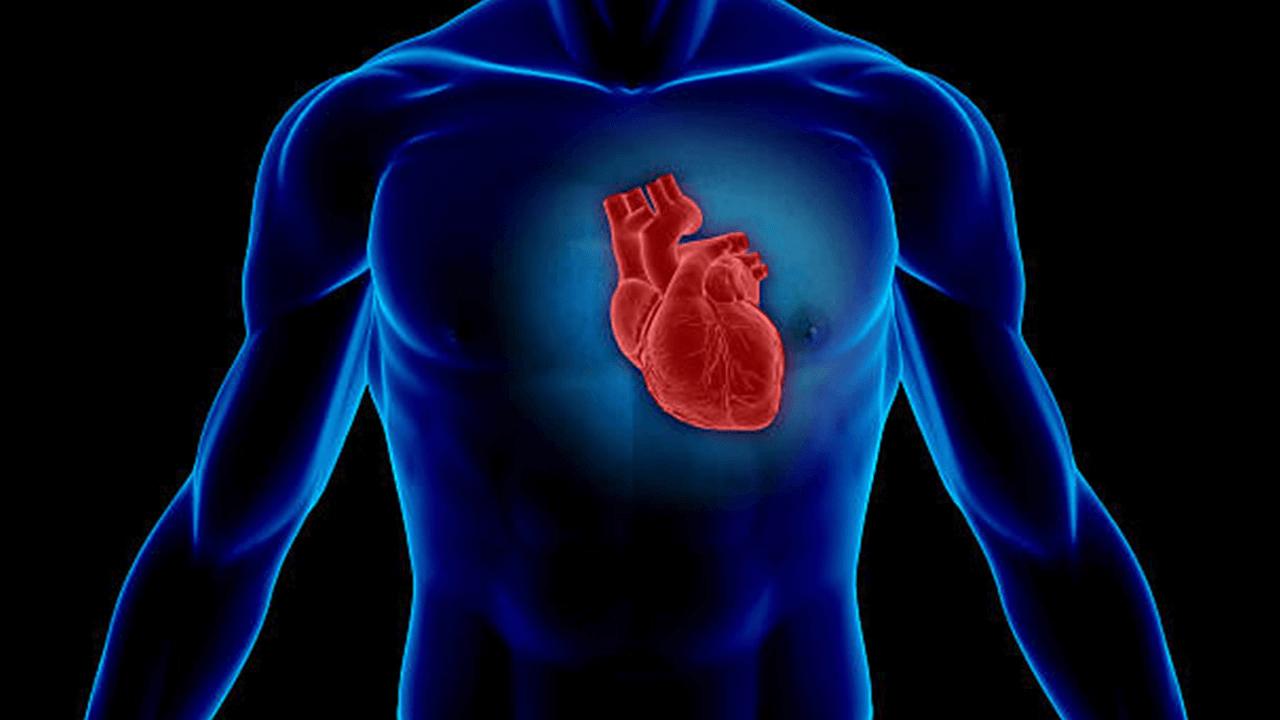 Ból w klatce piersiowej. Choroba wieńcowa, niedokrwienna serca. Objawy, przyczyny i leczenie. Dieta, zioła i suplementy