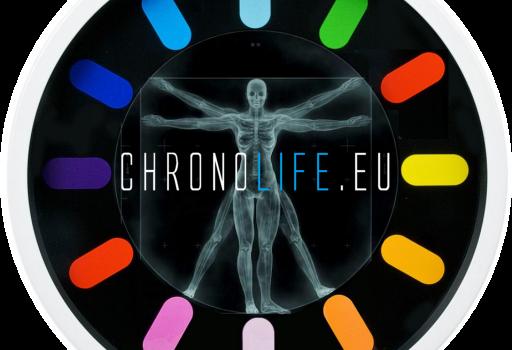 Chronobiologiczny Kalendarz Zdrowia. Darmowy dożywotni program zdrowotny & asystent zdrowego stylu życia!
