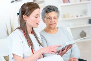 Nietrzymanie moczu. Problem nie tylko starszych osób