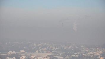 Jak chronić się przed smogiem