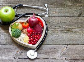 Dieta przy wysokim ciśnieniu