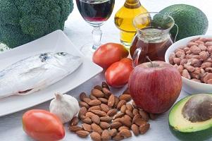 Dieta niskocholesterolowa i przykłady kompozycji jadłospisu PRACA LICENCJACKA