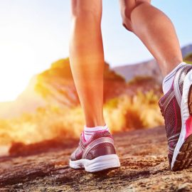 Kontuzje, zmora biegacza – jak ich unikać?