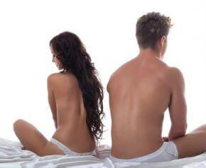 Zaburzenia erekcji, wzwodu