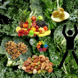 Optymalnie zdrowe odżywianie i zdrowy styl życia? 100letni praktycy vs. nauka i gęstość odżywcza. Jak żyć zdrowo, szczęśliwie i długo? KOMPENDIUM / PORÓWNANIE