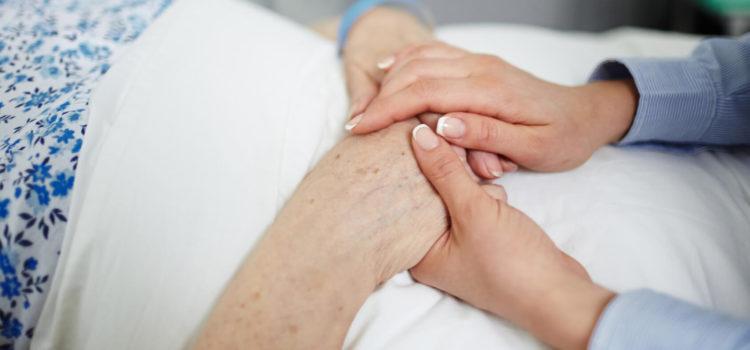 2 najważniejsze informacje, dotyczące opieki nad seniorem