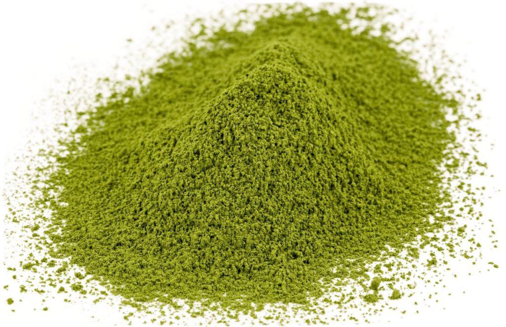 Zielona herbata Matcha. Japoński proszek najlepszą zieloną herbatą?