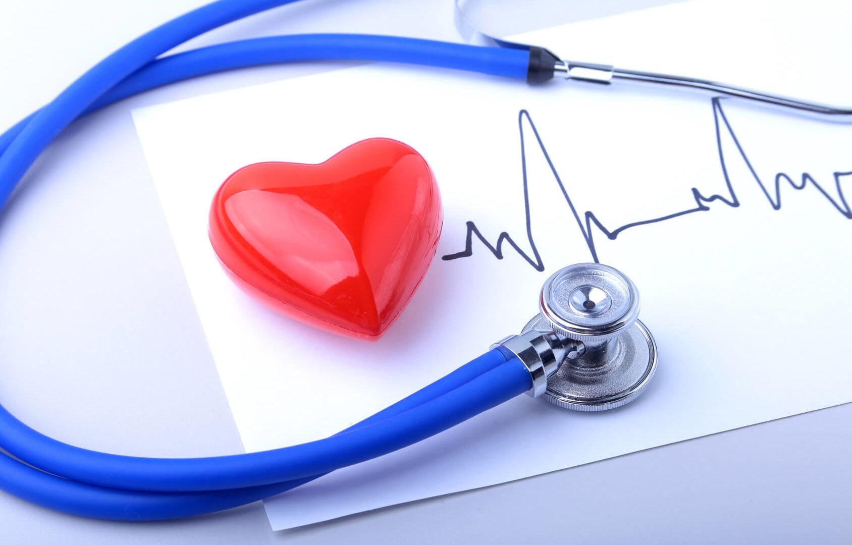 Serce. Korzystna aktywność fizyczna i dieta. Wady serca