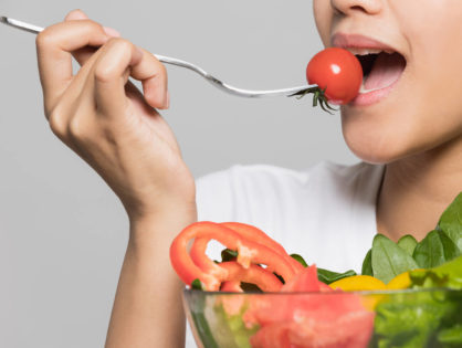 Czy dieta może pomóc w niepłodności?