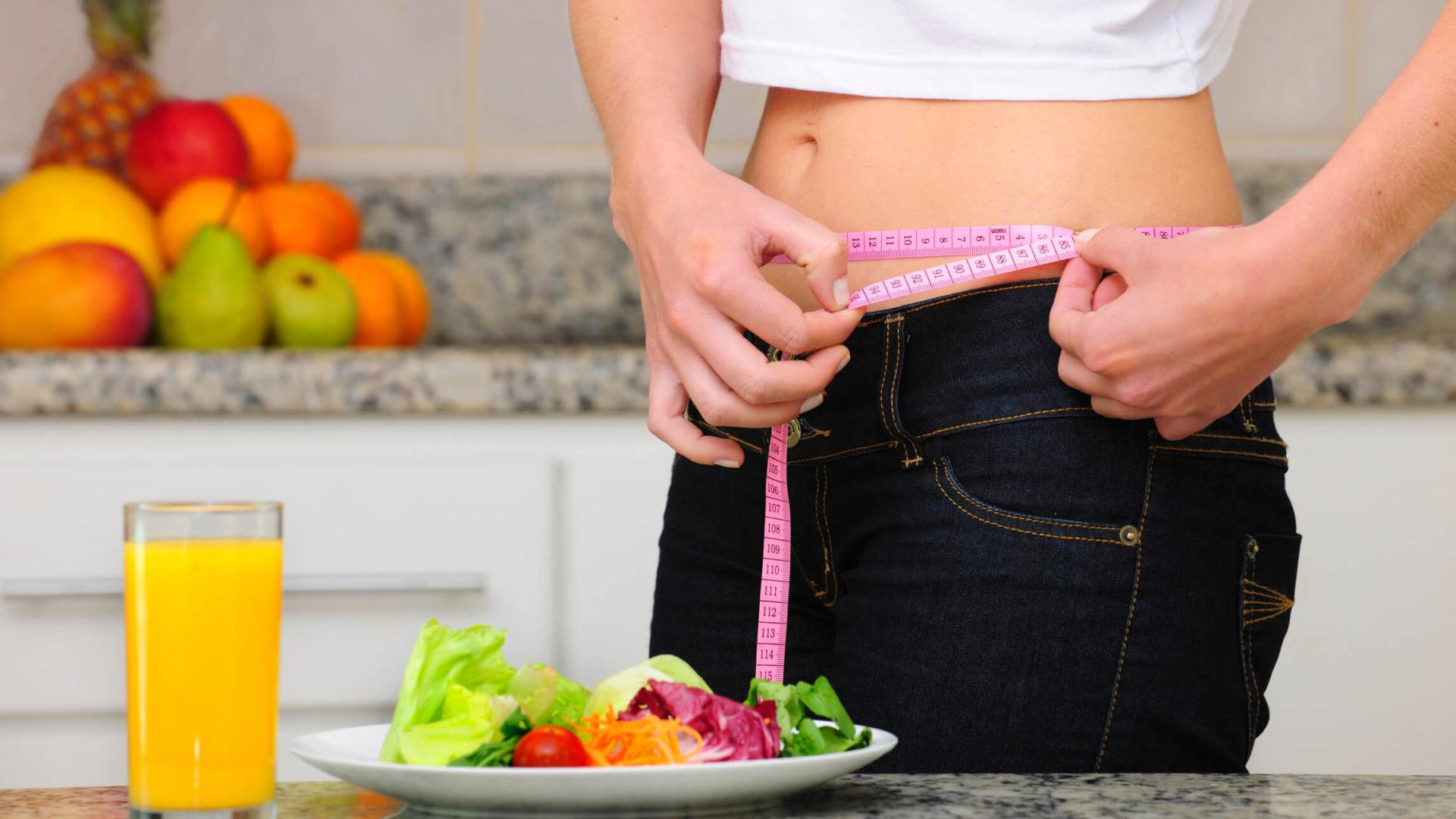 Okiem dietetyka: O czym pamiętać przy odchudzaniu - 12 kluczowych zasad