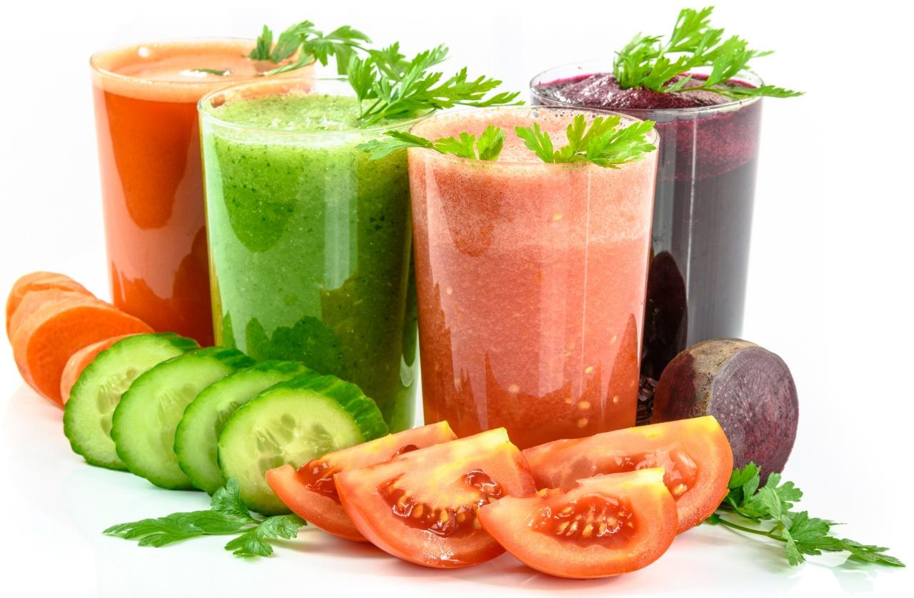 Sokoterapia. Świeże soki warzywne, owocowe i ziołowe jako smaczna i odżywcza podstawa zdrowego żywienia
