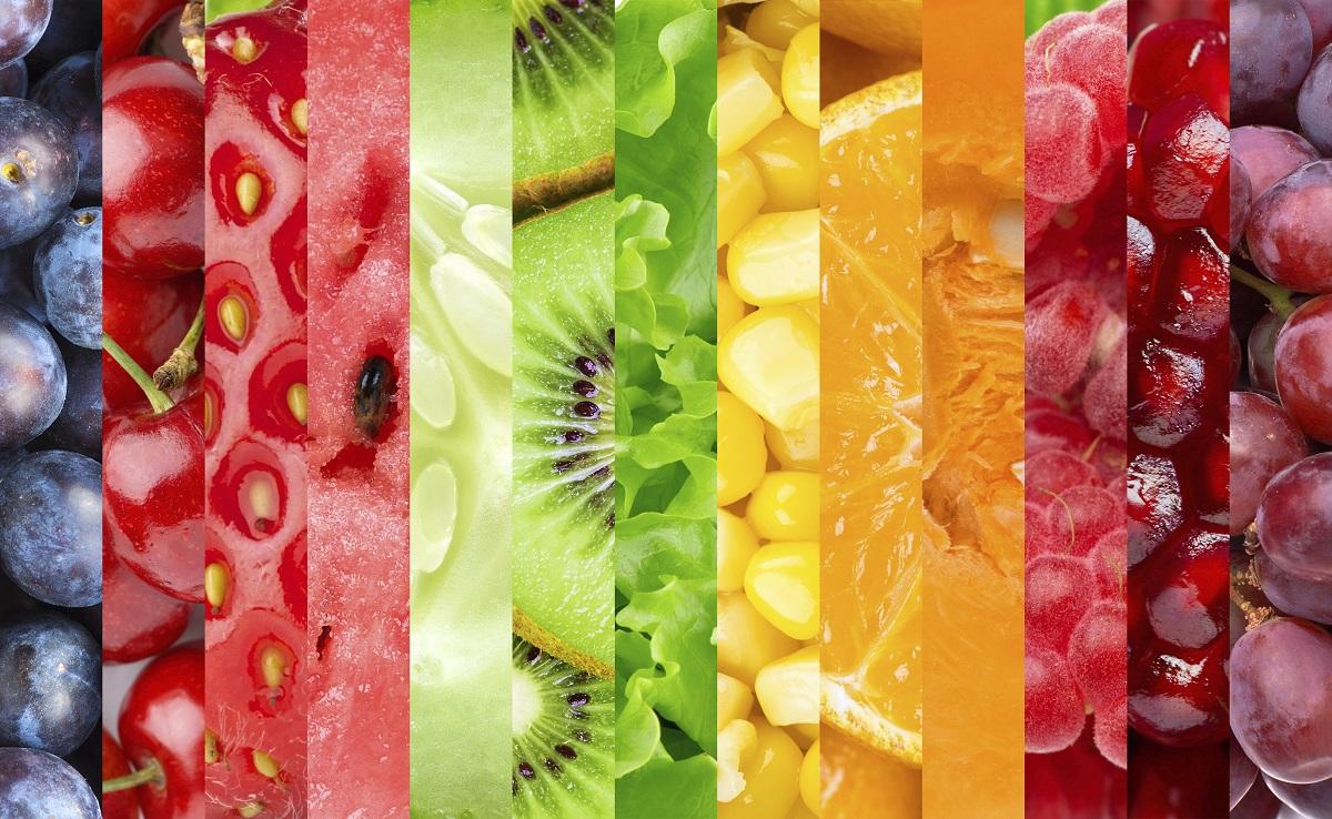 Super Zdrowa Żywność. Najlepsze zdrowe jedzenie i naturalne produkty lecznicze. Żywność funkcjonalna SPIS