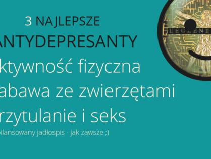 Depresja. Objawy i leczenie, w tym terapie antydepresyjne oraz dieta na depresję