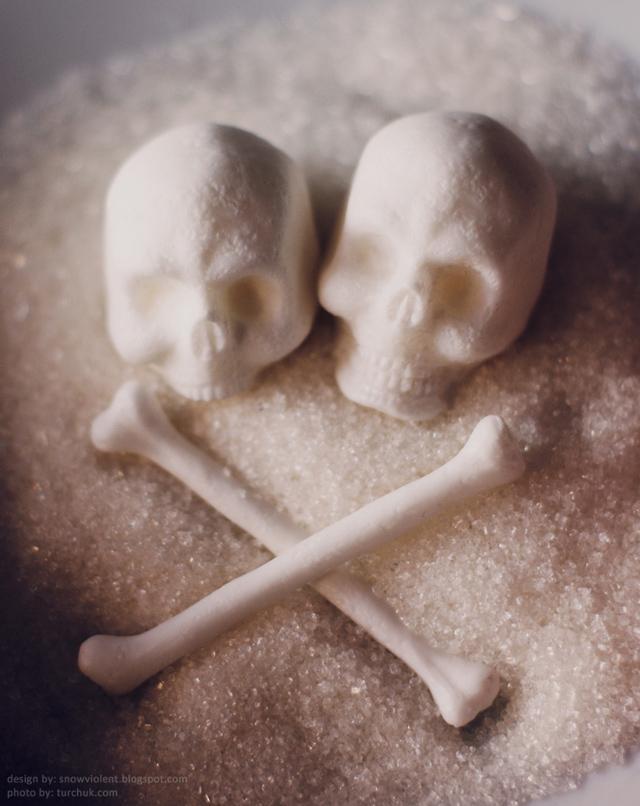 Cukier a zdrowie. Dlaczego wpływ cukru na organizm może być zabójczy? 52 powody żeby go wyeliminować! KOMPENDIUM
