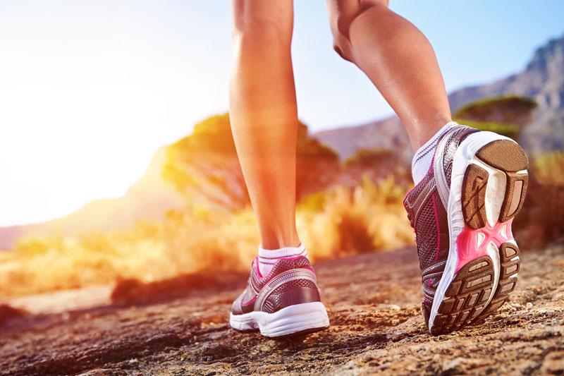 Kontuzje, zmora biegacza - jak ich unikać?