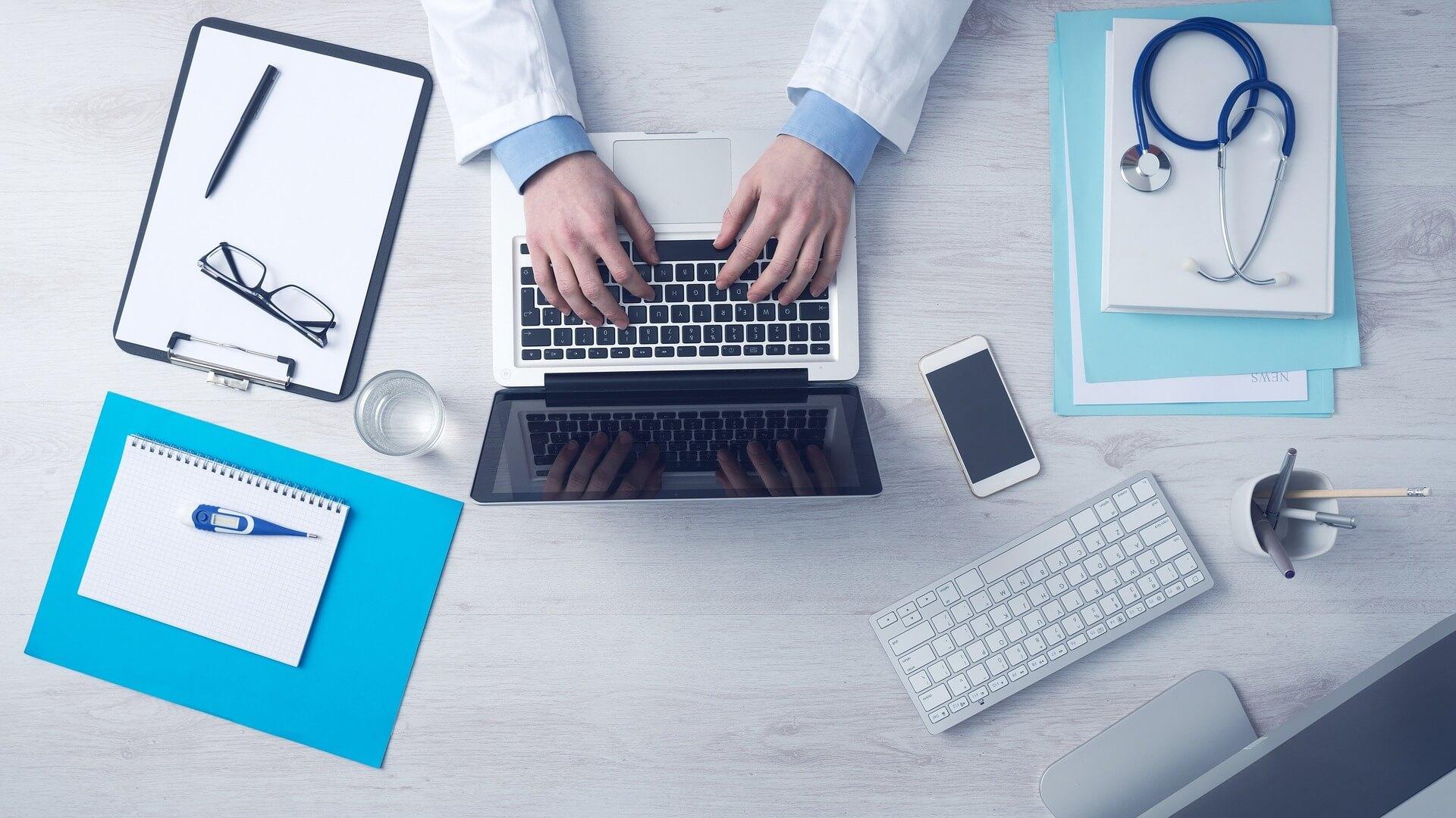 Internet źródłem informacji o zdrowiu