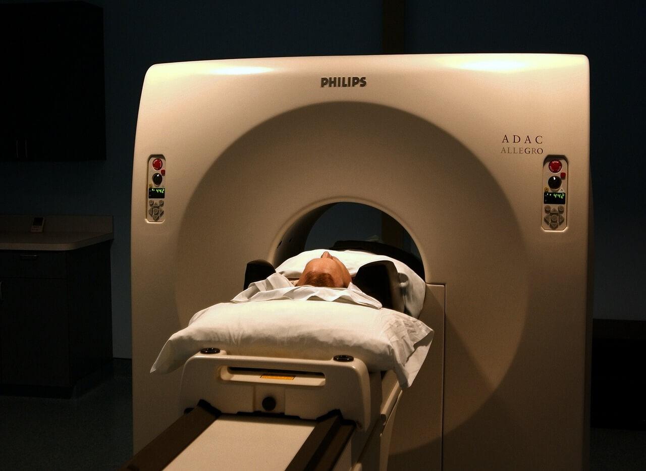 Tomografia tętnic wieńcowych. Nieinwazyjne badanie serca