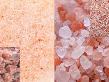 Najzdrowsza sól? Porównanie soli kuchennej, morskiej, kamiennej i himalajskiej