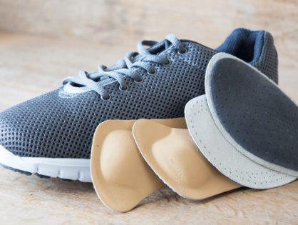 Buty ortopedyczne - komu pomagają?